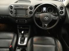 2012 Volkswagen Tiguan 2.0 Tsi  Sprt-styl 4mot Dsg  Gauteng Pretoria_2