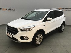 2018 Ford Kuga 1.5 Ecoboost Ambiente Gauteng