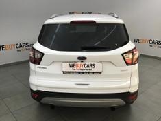 2018 Ford Kuga 1.5 Ecoboost Ambiente Gauteng Johannesburg_1