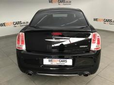 2012 Chrysler 300C Srt8  Gauteng Johannesburg_1