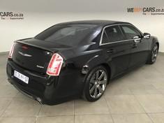 2012 Chrysler 300C Srt8  Gauteng Johannesburg_4