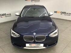 2014 BMW 1 Series 116i Urban Line 5dr At f20  Gauteng Johannesburg_3