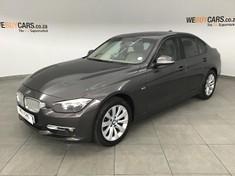 2012 BMW 3 Series 320i Modern Line A/t (f30)  Gauteng