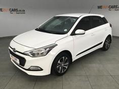 2015 Hyundai i20 1.4 Fluid  Gauteng