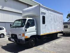 2013 Hyundai Mighty HD72 F/C C/C Western Cape