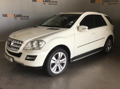 2011 Mercedes-Benz M-Class Ml 500 At  Kwazulu Natal Durban_0