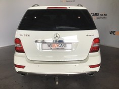 2011 Mercedes-Benz M-Class Ml 500 At  Kwazulu Natal Durban_1