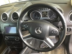 2011 Mercedes-Benz M-Class Ml 500 At  Kwazulu Natal Durban_2