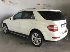2011 Mercedes-Benz M-Class Ml 500 At  Kwazulu Natal Durban_4