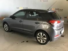 2015 Hyundai i20 1.4 Fluid  Kwazulu Natal Durban_4