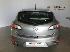 2013 Mazda 3 1.6 Sport Original  Kwazulu Natal Durban_1