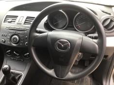 2013 Mazda 3 1.6 Sport Original  Kwazulu Natal Durban_2