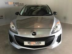 2013 Mazda 3 1.6 Sport Original  Kwazulu Natal Durban_3