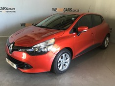 2015 Renault Clio IV 1.2 Authentique 5-Door (55KW) Kwazulu Natal
