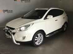 2010 Hyundai iX35 2.0 Gls  Kwazulu Natal