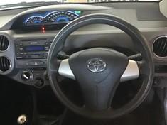 2014 Toyota Etios 1.5 Xs 5dr  Kwazulu Natal Durban_2
