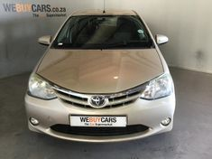 2014 Toyota Etios 1.5 Xs 5dr  Kwazulu Natal Durban_3