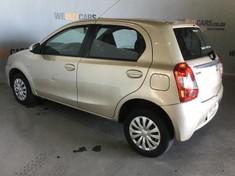 2014 Toyota Etios 1.5 Xs 5dr  Kwazulu Natal Durban_4