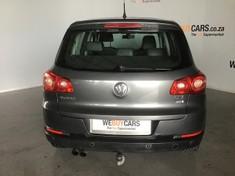 2011 Volkswagen Tiguan 1.4 Tsi Bmot Trend- Fun  Kwazulu Natal Durban_1
