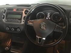 2011 Volkswagen Tiguan 1.4 Tsi Bmot Trend- Fun  Kwazulu Natal Durban_2