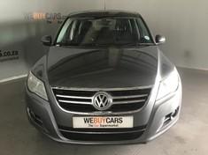 2011 Volkswagen Tiguan 1.4 Tsi Bmot Trend- Fun  Kwazulu Natal Durban_3