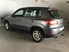 2011 Volkswagen Tiguan 1.4 Tsi Bmot Trend- Fun  Kwazulu Natal Durban_4