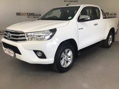 2017 Toyota Hilux 2.8 GD-6 RB Raider Extended Cab Bakkie Eastern Cape