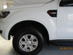 2017 Ford Ranger 2.2TDCi XLS 4X4 Auto Double Cab Bakkie Kwazulu Natal Pinetown_3