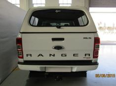 2017 Ford Ranger 2.2TDCi XLS 4X4 Auto Double Cab Bakkie Kwazulu Natal Pinetown_4