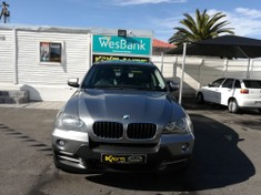2008 BMW X5 3.0d At e70  Western Cape Athlone_1