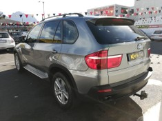 2008 BMW X5 3.0d At e70  Western Cape Athlone_4