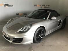 2012 Porsche Boxster Pdk  Gauteng