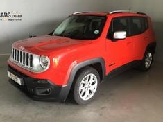 2016 Jeep Renegade 1.4 TJET LTD DDCT Gauteng