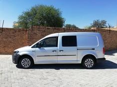 2017 Volkswagen Caddy MAXI 2.0TDi 81KW FC PV North West Province Rustenburg_1