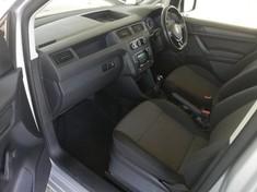 2017 Volkswagen Caddy MAXI 2.0TDi 81KW FC PV North West Province Rustenburg_2