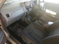 2017 Nissan NP300 Hardbody 2.5 TDi HI-RIDER Double Cab Bakkie North West Province Rustenburg_2