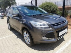 2015 Ford Kuga 2.0 Ecoboost Titanium AWD Auto Gauteng