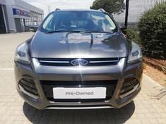 2015 Ford Kuga 2.0 Ecoboost Titanium AWD Auto Gauteng Johannesburg_2