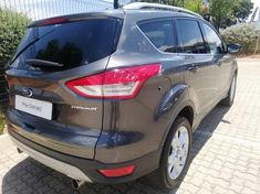 2015 Ford Kuga 2.0 Ecoboost Titanium AWD Auto Gauteng Johannesburg_3
