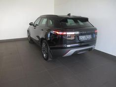 2019 Land Rover Velar 2.0D SE 177KW Gauteng Johannesburg_1