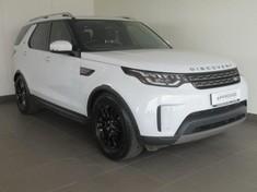 2020 Land Rover Discovery 3.0 TD6 SE Gauteng Johannesburg_0