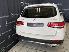 2016 Mercedes-Benz GLC 220d Western Cape Claremont_1
