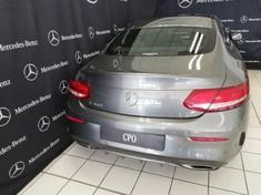 2016 Mercedes-Benz C-Class C200 AMG Coupe Auto Western Cape Claremont_2