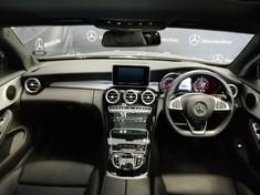 2016 Mercedes-Benz C-Class C200 AMG Coupe Auto Western Cape Claremont_3