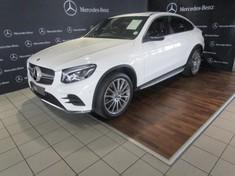 2019 Mercedes-Benz GLC COUPE 250d AMG Western Cape Cape Town_0
