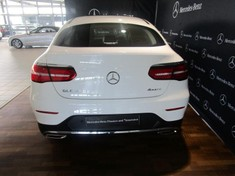 2019 Mercedes-Benz GLC COUPE 250d AMG Western Cape Cape Town_4
