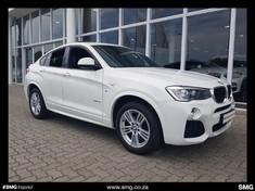 2015 BMW X4 xDRIVE20i M Sport Western Cape