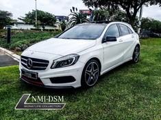 2014 Mercedes-Benz A-Class A 180 Cdi Be A/t  Kwazulu Natal