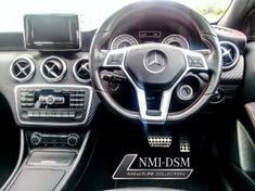 2014 Mercedes-Benz A-Class A 180 Cdi Be At  Kwazulu Natal Umhlanga Rocks_3