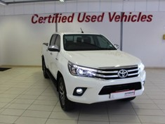 2018 Toyota Hilux 2.8 GD-6 RB Raider Double Cab Bakkie Western Cape